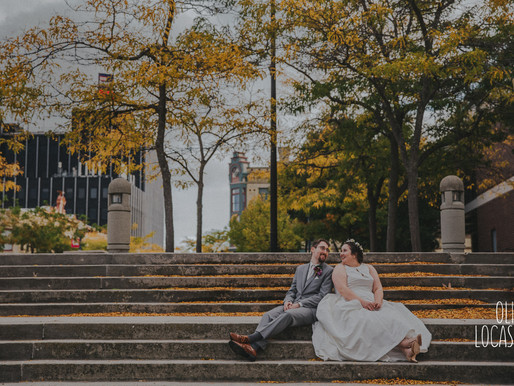 Sheboygan Wedding at The Berkshire Event Venue | Eva & Corey | Sheboygan Wedding Photographers