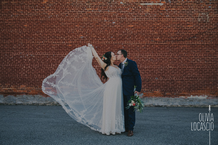 Wisconsin Wedding Photographers - old world Wisconsin wedding