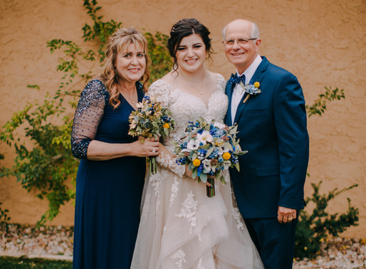 Wisconsin Wedding Photographers and Why I became One