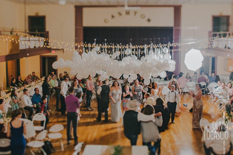 Wisconsin Wedding Photographer - Kickapoo photographers