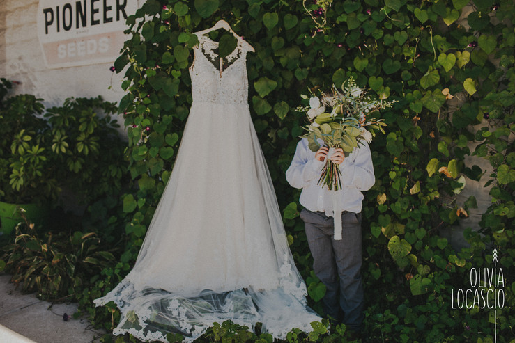 Wisconsin Wedding Photographer - Wildcat Mountain State Park wedding photography
