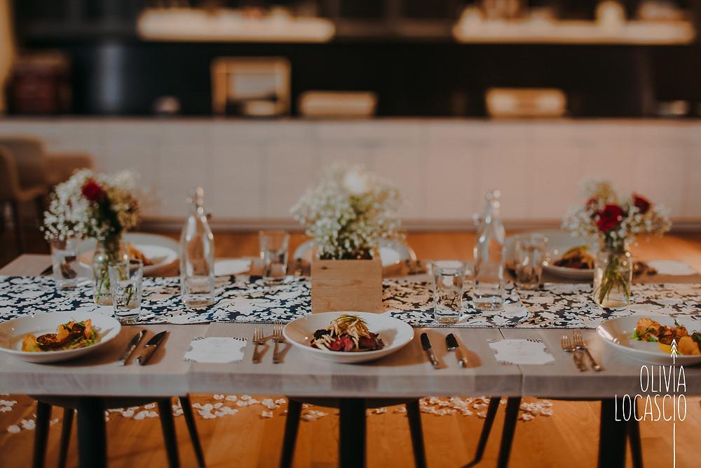 Wisconsin Wedding Photographers - Madison Wisconsin Caterers