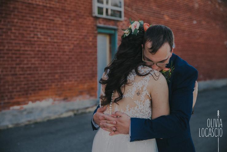 Wisconsin Wedding Photographers - fall weddings in WI
