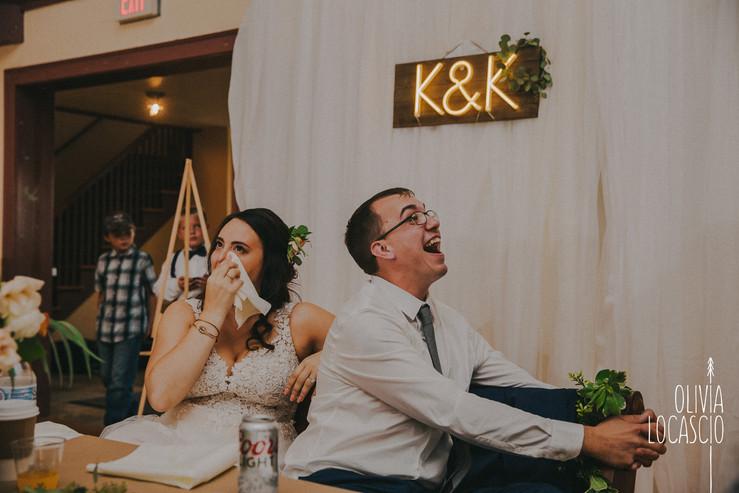 Wisconsin Wedding Photographers - camping wedding venues Wisconsin