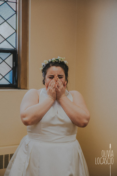 Wisconsin Wedding Photographers - Wisconsin Catholic Church Wedding