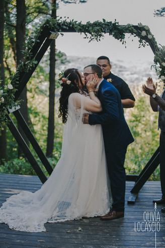 Wisconsin Wedding Photographers - Ontario WI wedding photographers