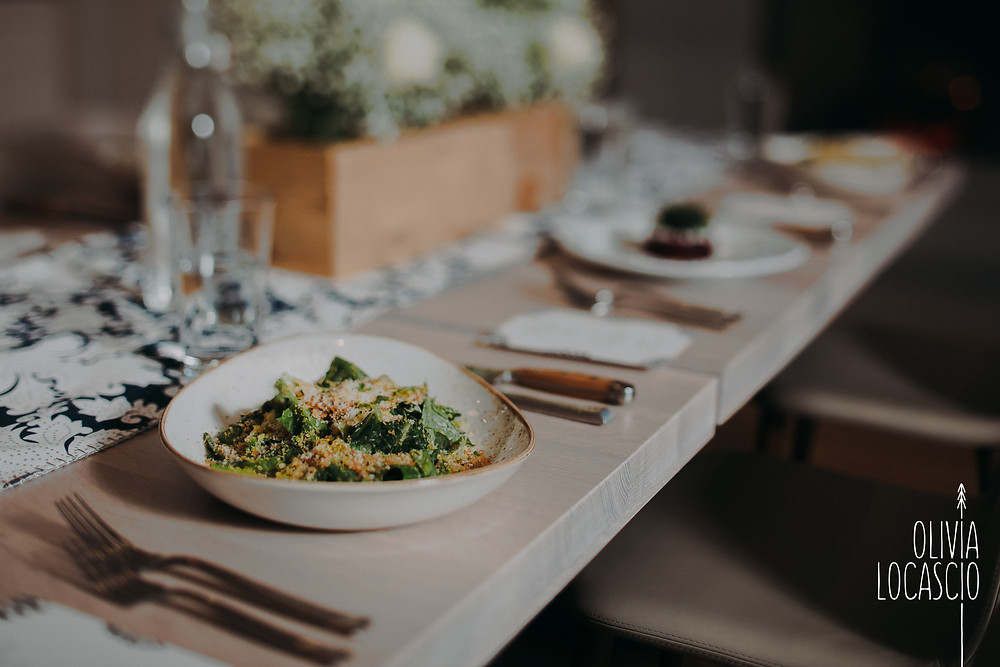 Wisconsin Wedding Venues - catering near me