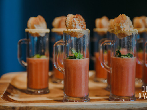 8 Best Dishes to Serve at your Rustic Wisconsin Wedding | Sand Valley | WI Wedding Photographer