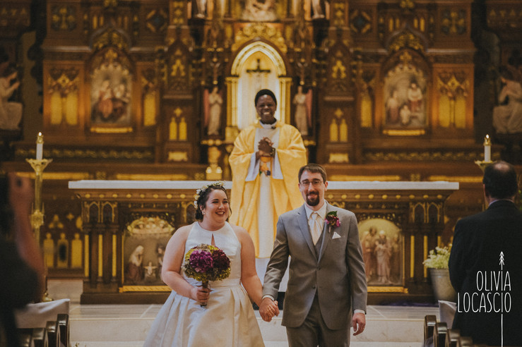 Wisconsin Wedding Photographers - Sheboygan Wedding Photography