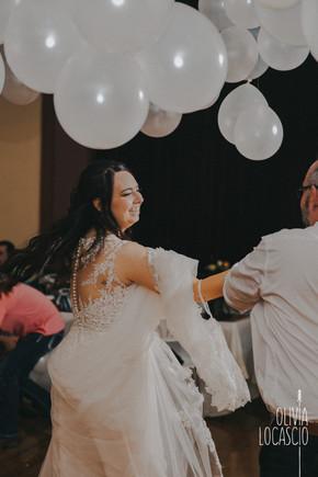 Wisconsin Wedding Photographers - Wildcat Mountain State Park wedding in Ontario WI