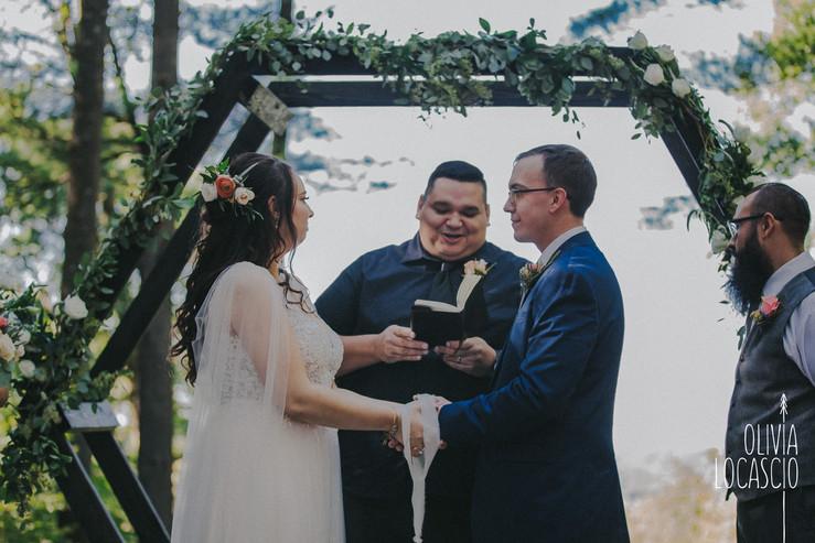 Wisconsin Wedding Photographers - Ontario Wisconsin Wedding Venues