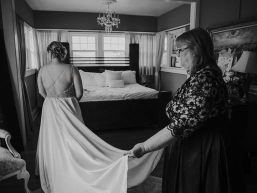 6 Best Kept Wedding Secrets from a Wedding Photographer
