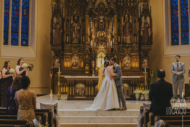 Wisconsin Wedding Photographers - Wedding Photographers in Sheboygan WI