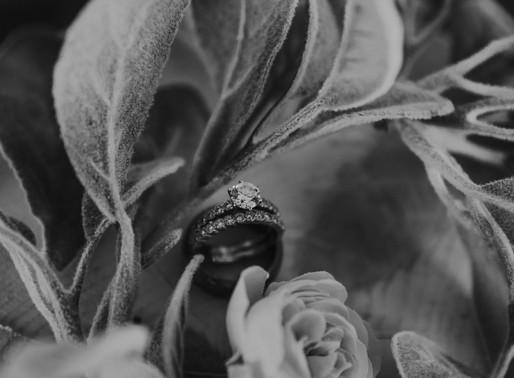 Rustic Wisconsin Barn Wedding | Ashley & Mikey | Stevens Point Wedding Photographer