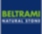 Beltrami Natural Stone granite logo