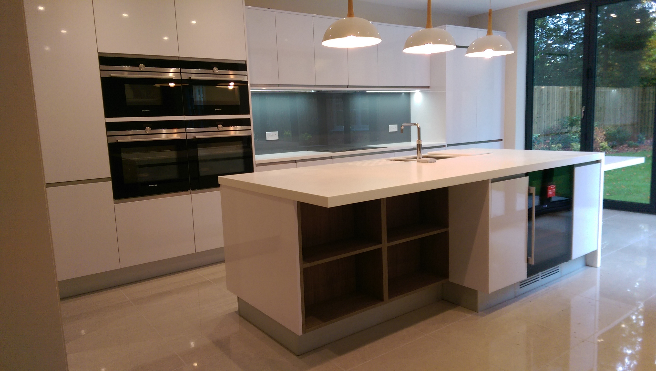 Krion solid surface