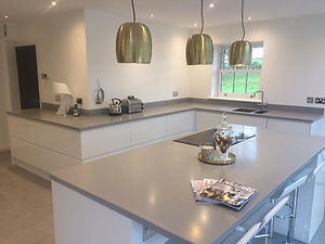 Roktops kitchen worktop Berkshire