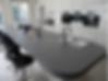 Solid surface kitchen worktop