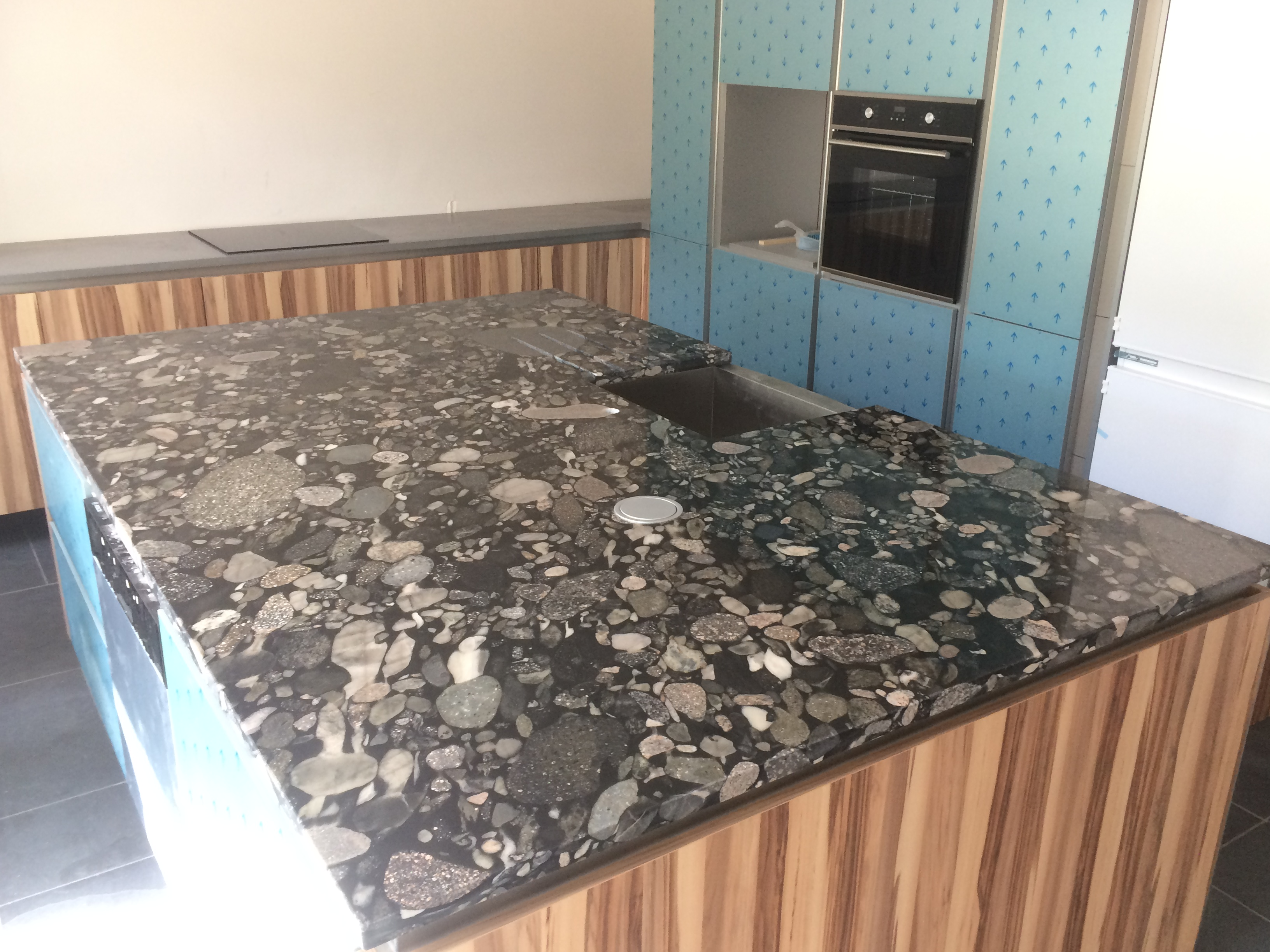 Roktops Granite worktop