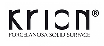 Krion® solid surface logo