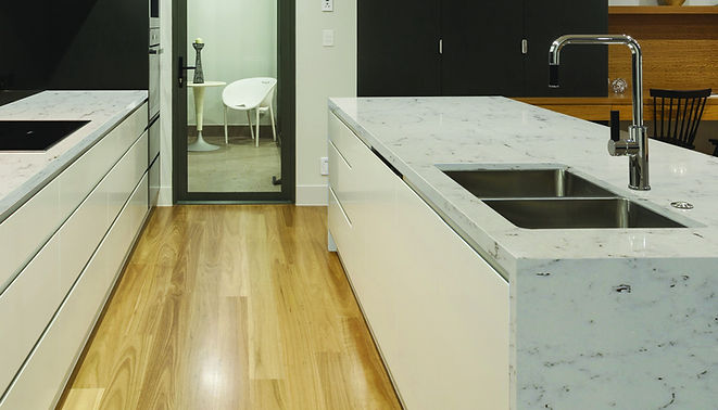 Samsung Radianz kitchen worktop
