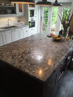 Roktops Granite worktop