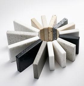 Materials picture