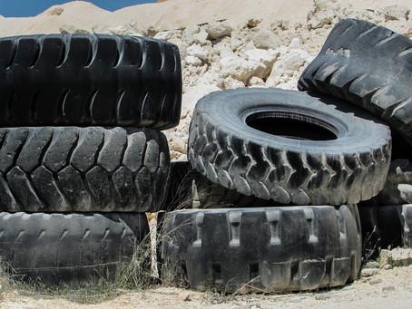 A teoria dos 10 pneus.