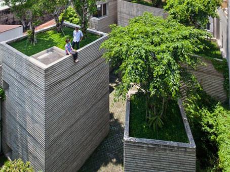 Como viver em uma arquitetura à frente do seu tempo?