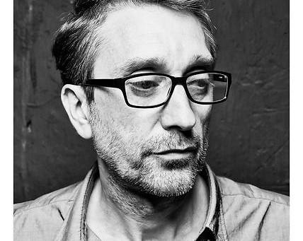 Un metteur en scène et dramaturge: JOËL POMMERAT