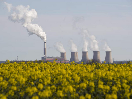Britain powered 24 hours without coal for first time in 135 years.  The Independent. May 2019