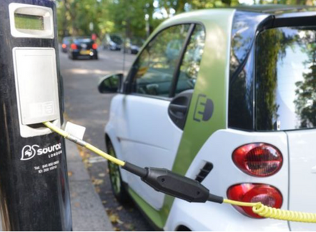 Petrol and Diesel car sales ban brought forward to 2035.  BBC - 4 Feb 2020