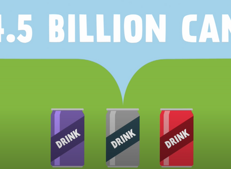 How are cans recycled? - Recycle Now.