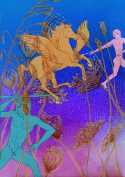 Taming the Pegasus
