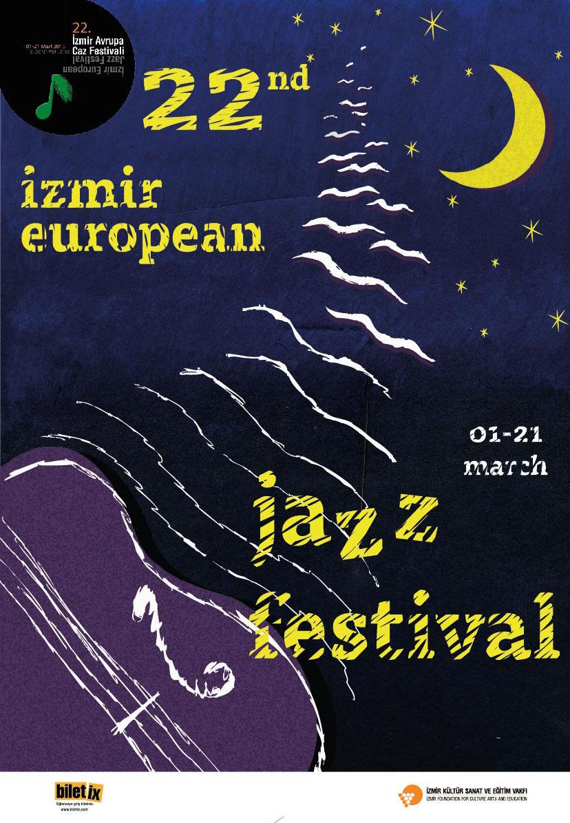 Festival branding campaign