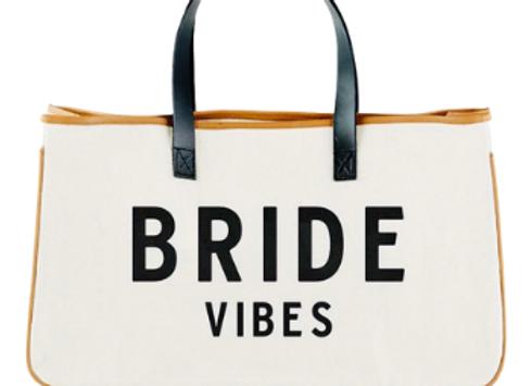 Bridal Getaway Tote