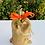 Thumbnail: Tea & Candle Bag Gift