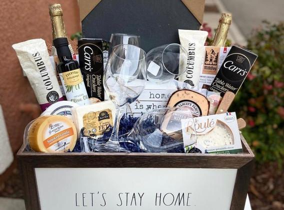 Custom Order - Closing Gift (New Homeowners)