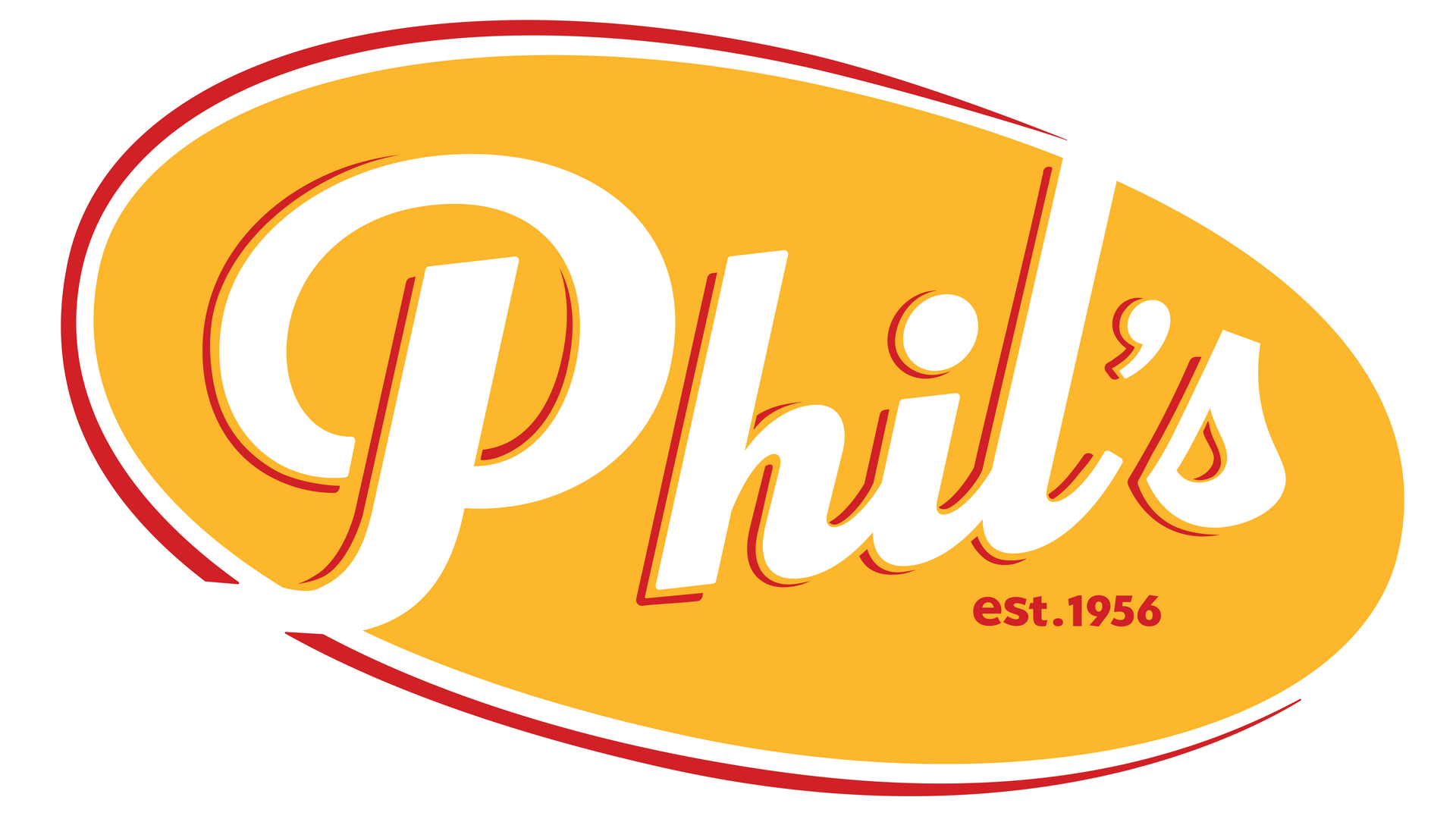 Phil's Re-Brand, 2019: Updated Logo, 2019