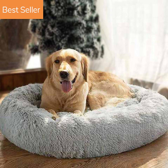 Calming Pet Bed-50%OFF