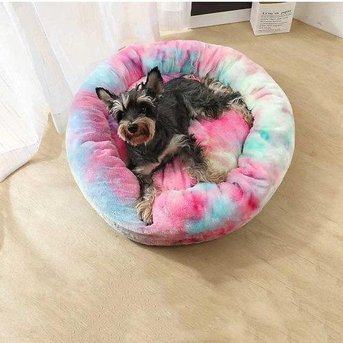Icecream Dog/Cat Calming Bed