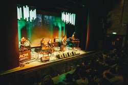 Electric Theatre Sessions Mardhys 17