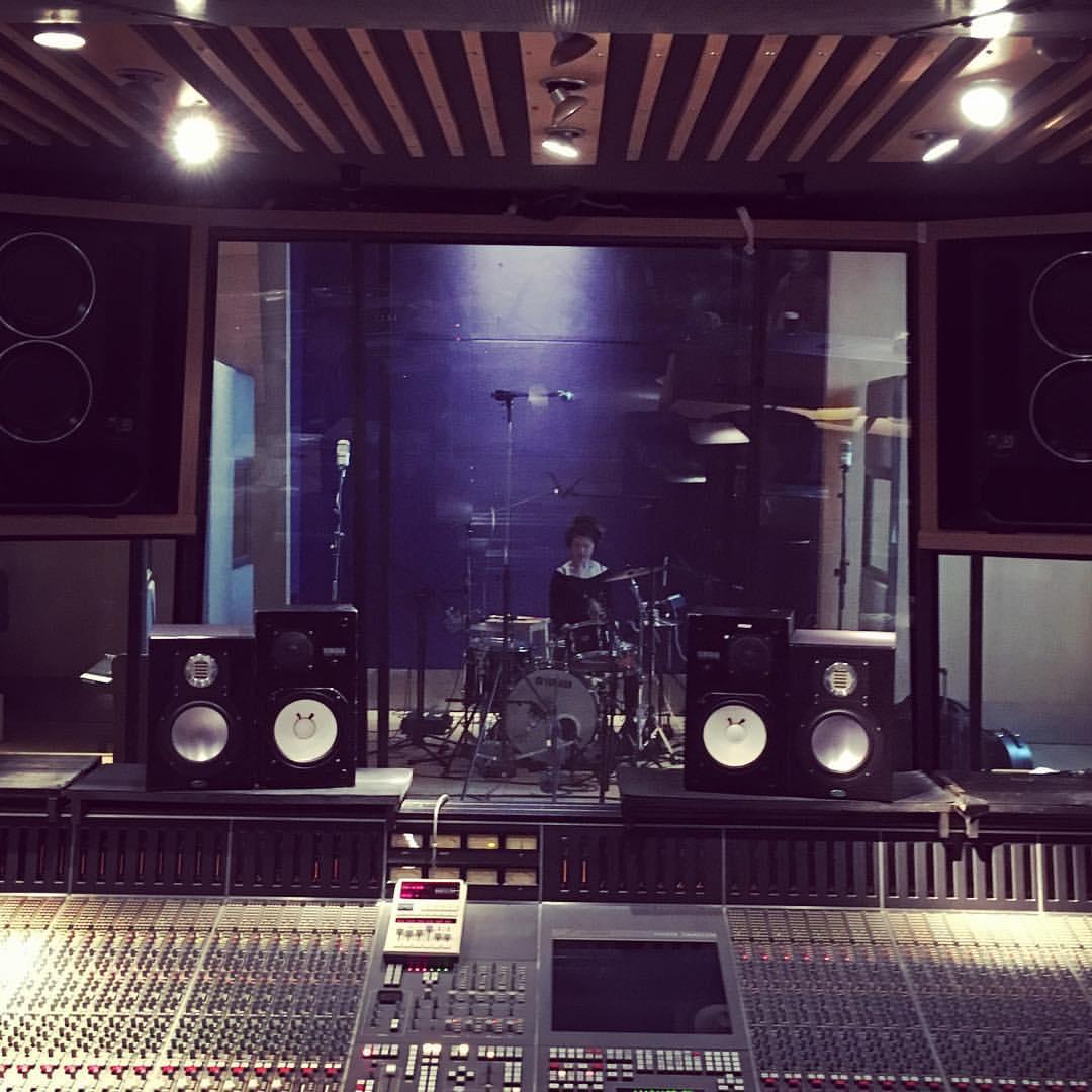 CherryT @ Metropolis Studio A
