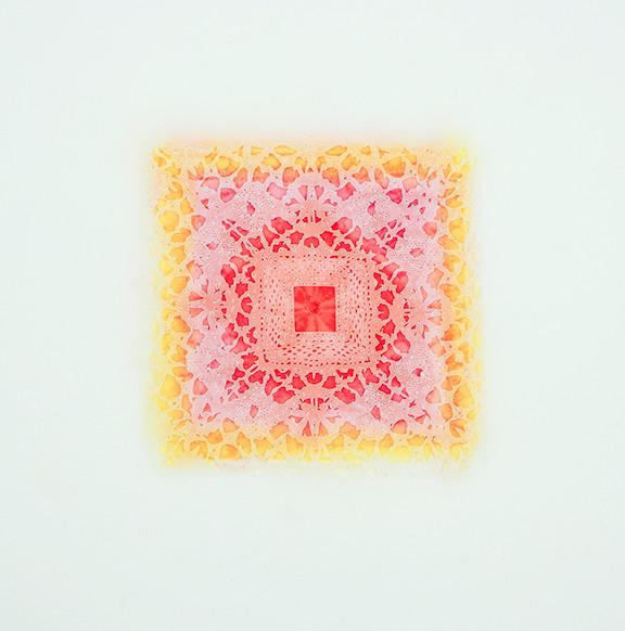Speedball Award at the 13th Biennial International Miniature Print exhibition @contemprints!
