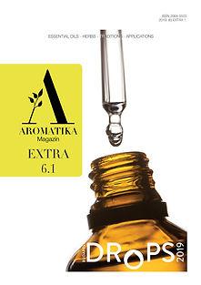 Aromatika_Extra_6.1-DROPS-2019-ENG-cover