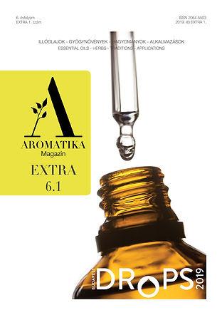 Aromatika_Extra_6.1-DROPS-2019-HU-cover.