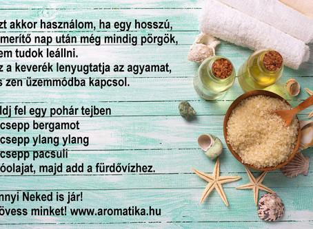 Egy recept Zen üzemmódra