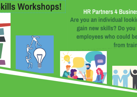 Would you like some Soft Skills Training for you and your employees?