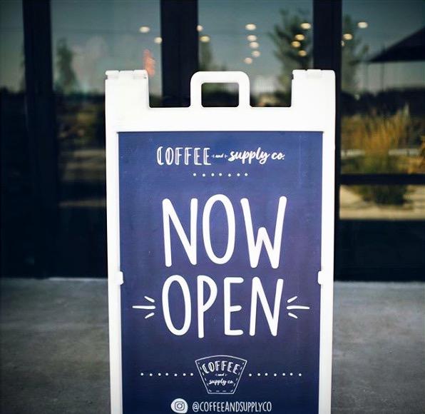 Coffee & Supply Co.