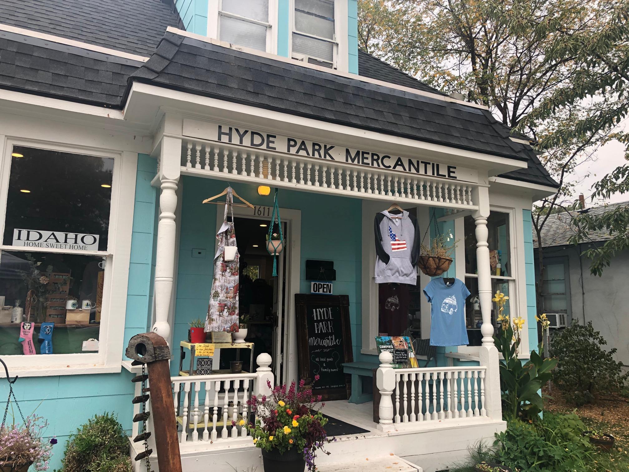 Hyde Park Mercantile